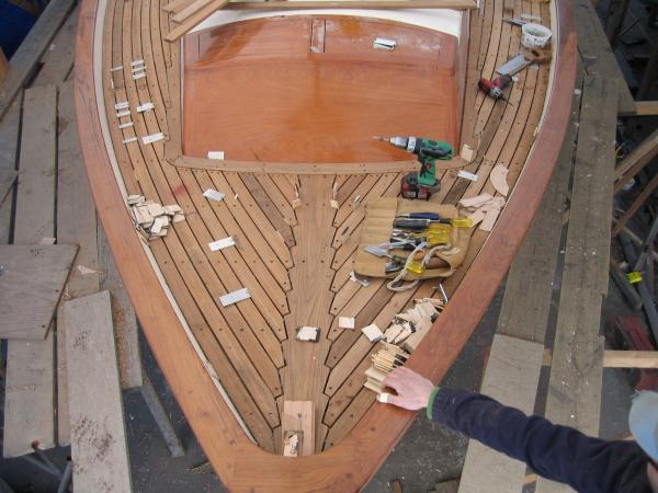 Isa lei 36 39 william garden full service shipyard for William garden sailboat designs